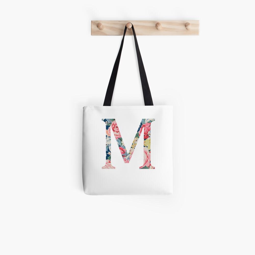 M/Mu Stofftasche