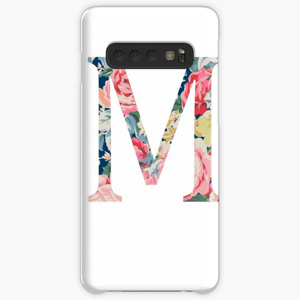 M/Mu Hülle & Klebefolie für Samsung Galaxy