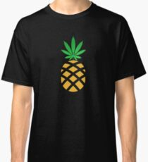 Pineapple Weed Shirt and Merchandise Classic T-Shirt