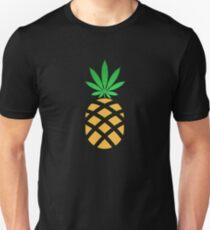 Pineapple Weed Shirt and Merchandise Unisex T-Shirt