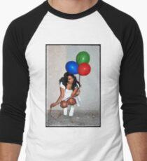 A Girl & Her Balloons T-Shirt