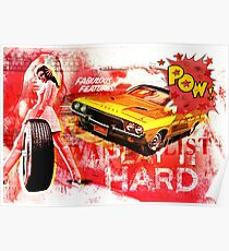 Play It Hard! Poster