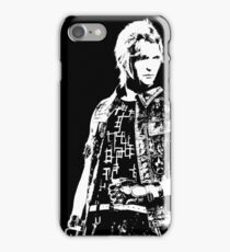 Weathered Prompto Final Fantasy XV iPhone Case/Skin