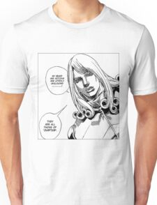 They Are All Those of Justice Unisex T-Shirt