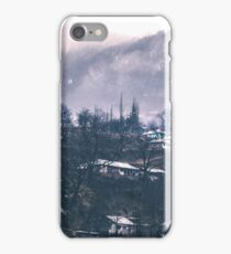 House In Wild iPhone Case/Skin
