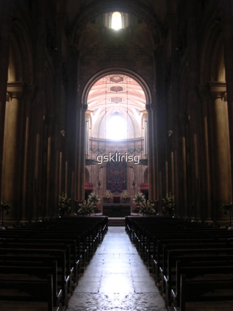 A religious view.... by gsklirisg