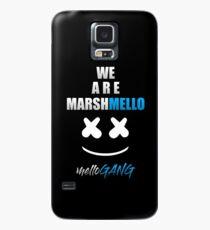 MARSHMELLO (MELLO GANG) Case/Skin for Samsung Galaxy