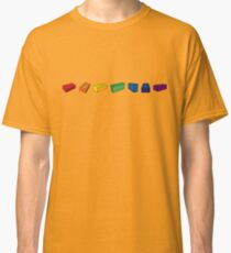 What color is your Lego Classic T-Shirt