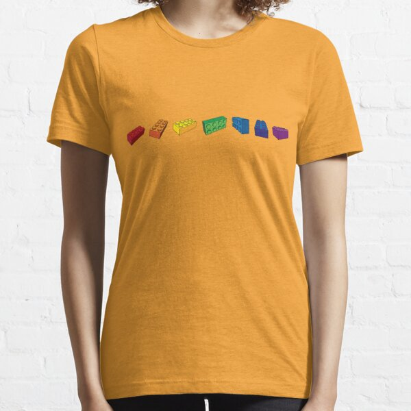 What color is your Lego Essential T-Shirt
