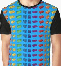 What color is your Lego Graphic T-Shirt
