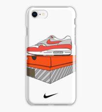 AM1 OG iPhone Case/Skin
