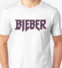 BIEBER Unisex T-Shirt