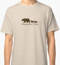 Sleeping Bear Sand Dunes Classic T-Shirt