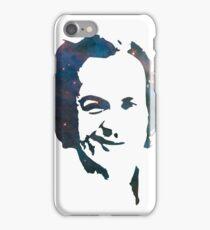 Space Feynman iPhone Case/Skin