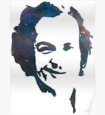 Raum Feynman Poster