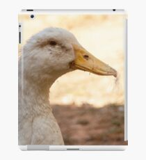 Dirty Duck iPad Case/Skin