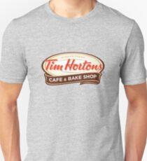 Tim Hortons Unisex T-Shirt