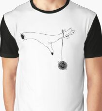 Yo-yo Graphic T-Shirt