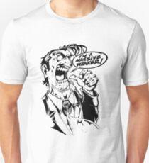 Massive Wanker T-Shirt