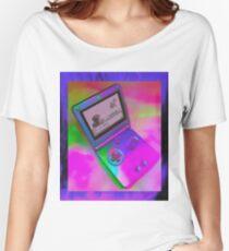 GameWorld Women's Relaxed Fit T-Shirt