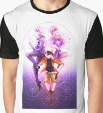 Mirai Nikki / Future Diary Graphic T-Shirt