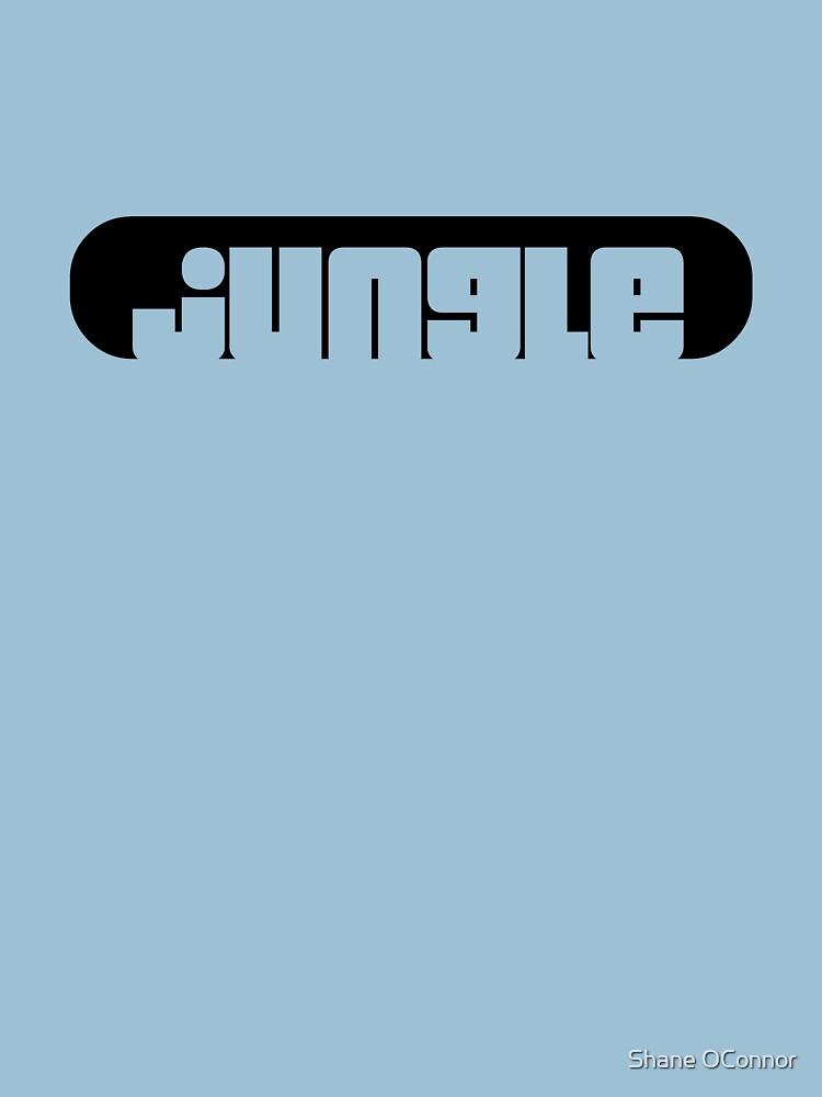 JUNGLE by ShaneConnor
