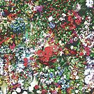 Flowers Galore 2  by bywhacky
