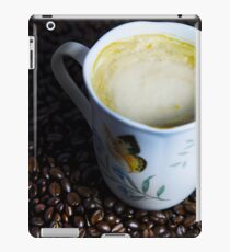 Cup Of OG Coffee  iPad Case/Skin