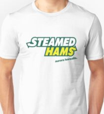 Steamed Hams Way Unisex T-Shirt