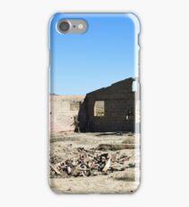 Anza-Borrego Desert State Park, California iPhone Case/Skin