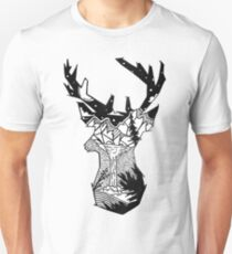 Wilderness Deer Unisex T-Shirt