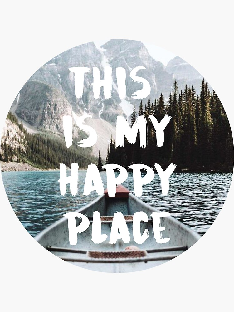 this is my happy place 6 by cgidesign