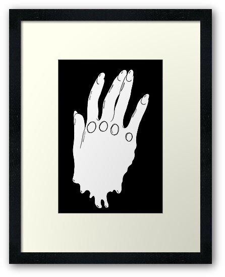 hand drip by Tua Portal