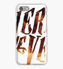 Pierce the Veil [PTV] galaxy design iPhone Case/Skin