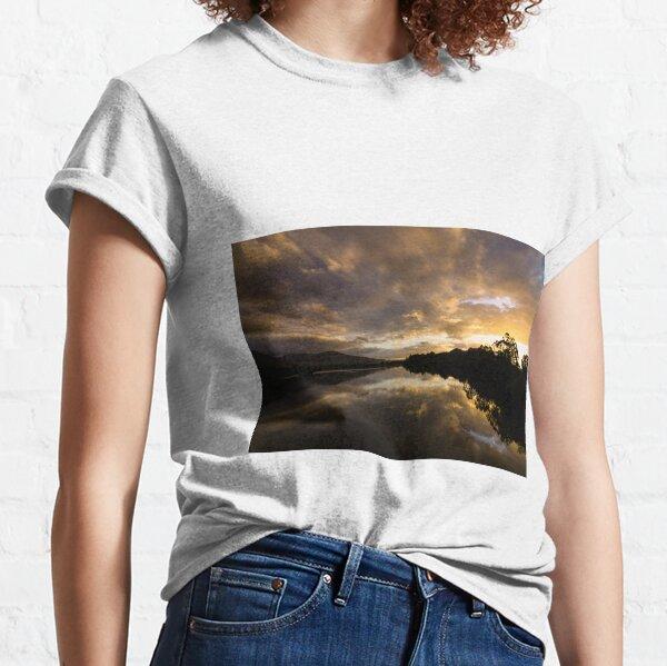 Final flourish - Eildon Classic T-Shirt