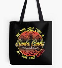 The Lost Boys - One Thing I Never Could Variant Tote Bag