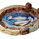 fish bowl by rita flanagan