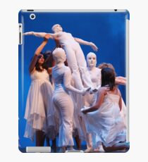 Stage Challenge iPad Case/Skin