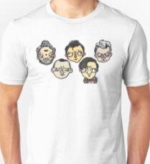 New Who Unisex T-Shirt