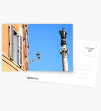 Classic Architecture - Rome, Italy Postcards