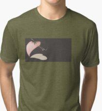 Inevitable Tri-blend T-Shirt