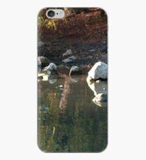 Sunny Shiny Shoreline  iPhone Case