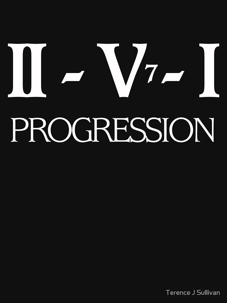II-V-I | Unisex T-Shirt