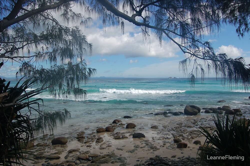 Byron Bay by LeanneFleming