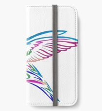 Humming Bird iPhone Wallet/Case/Skin