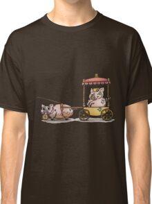 Favourite Pig Classic T-Shirt