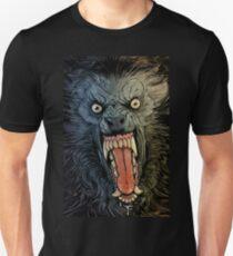 AMERICAN WEREWOLF IN LONDON 2 Unisex T-Shirt