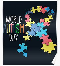 World Autism Day 2017 Poster