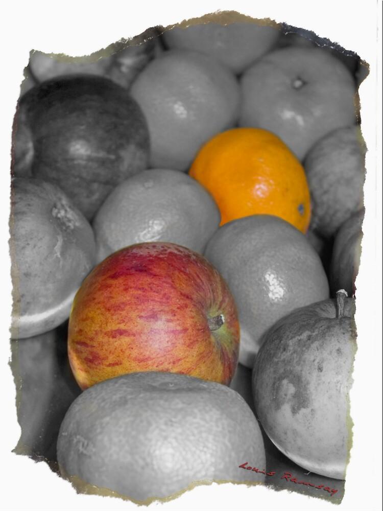 Fruit Bowl by PhotoLouis