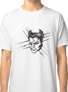 Pop art, Wolverine, Logan, Superhero, comic Classic T-Shirt